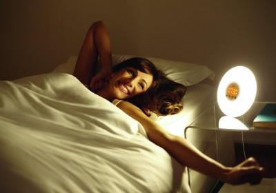 Philips-Wake-Up-Light-Alarm-Clock-HF3500