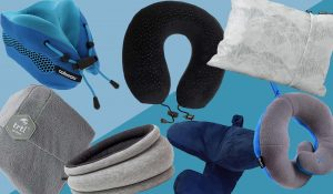 Can Travel Pillows Work