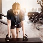 Zero Weakness For Strength Training